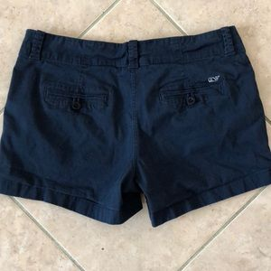 Vineyard Vines chino shorts sz 6 excellent cond!!